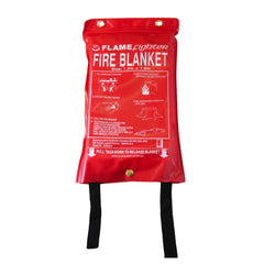 Flamefighter Fire Blankets 1.8m x 1.2m
