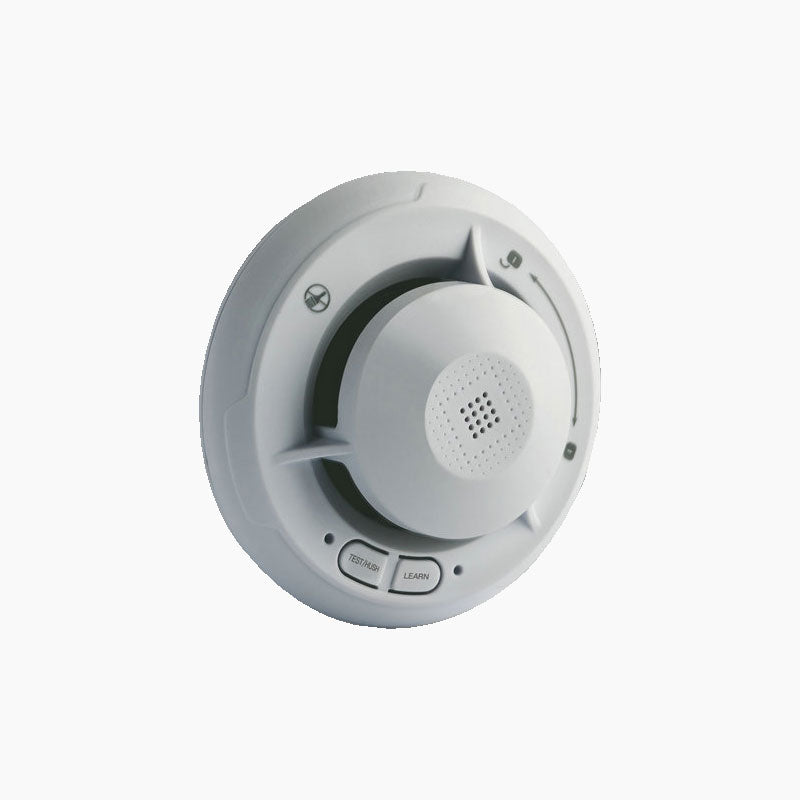 10 Year Photoelectric Wireless Smoke Alarm