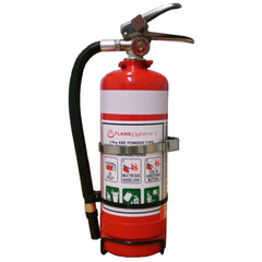 Flamefighter 2kg ABE Dry Powder Fire Extinguishers
