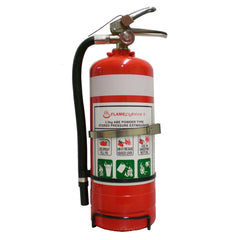 Flamefighter 2.5kg ABE Dry Powder Fire Extinguishers