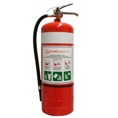 Flamefighter 9kg ABE Dry Powder Fire Extinguishers