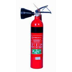 Flamefighter 2kg CO2 Extinguishers