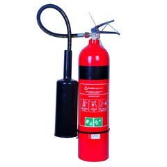 Flamefighter 5kg CO2 Extinguishers