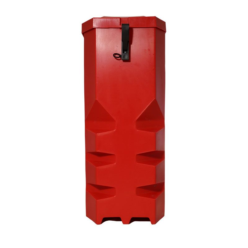 Top Load Extinguisher Cabinet