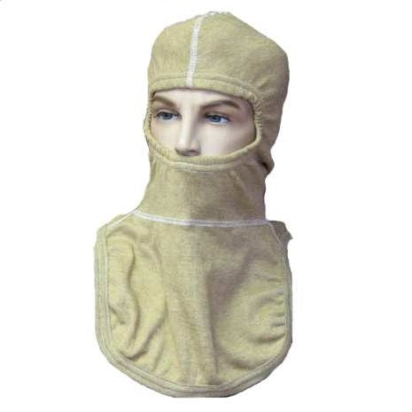 Flash Hood PAC II PBI