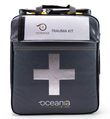 Advanced Trauma First Aid Medical Kit