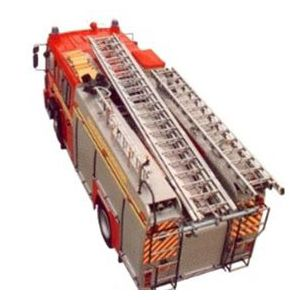 AS Fire Appliance Ladders