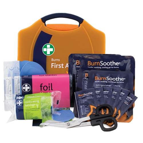 PSL Fire Safety Burns Kit