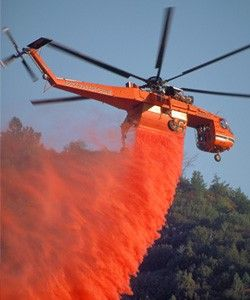 Phos-Chek 259-F Long Term Retardant