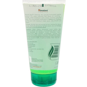 Nim Anti-Acne Face Wash