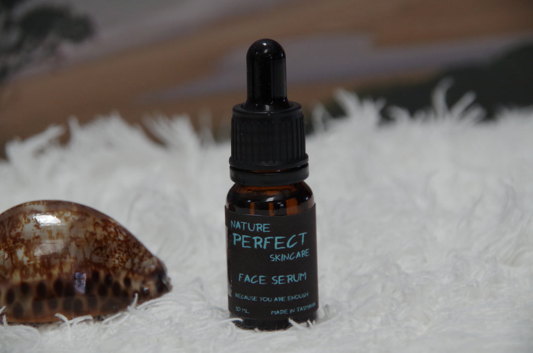 Face Serum Travel Size 10ml