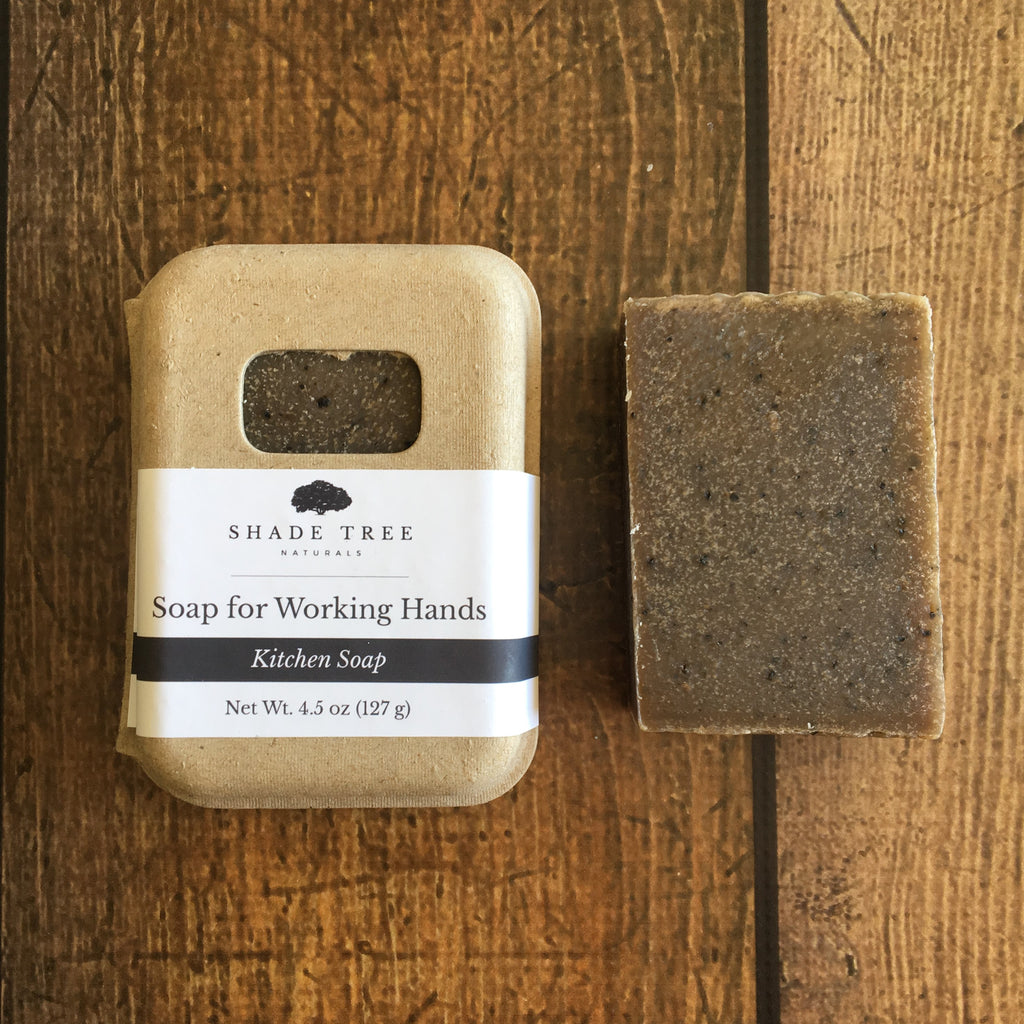 Kitchen Soap (Unscented)