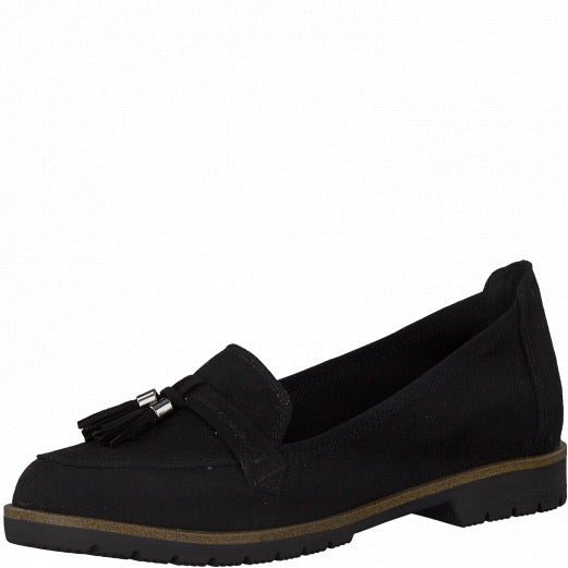Marco Tozzi  - 24604 - Loafer black