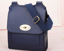 Load image into Gallery viewer, QB - SASHA - Cross Body Satchel Bag