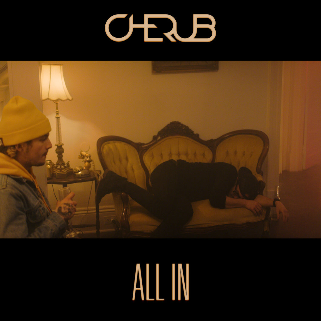 All In - Digital Download