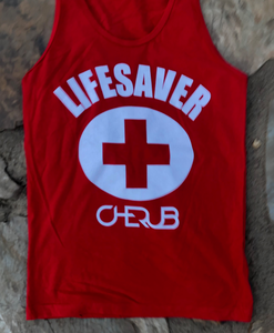 Lifesaver Tank Top