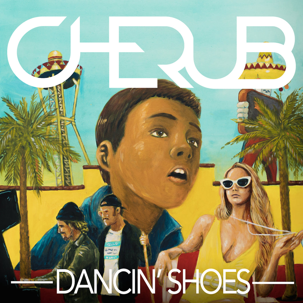 Dancin' Shoes - Digital Download