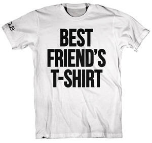Best Friend's T-Shirt