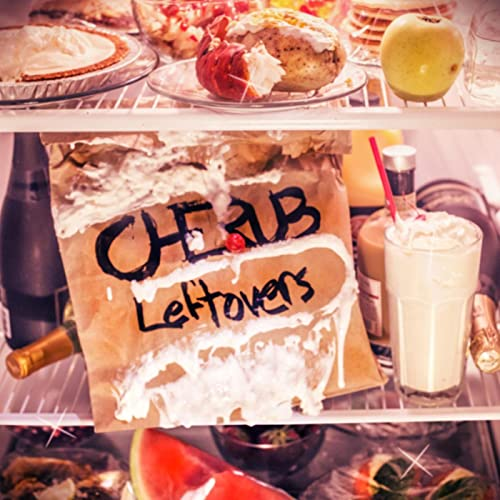 Leftovers CD