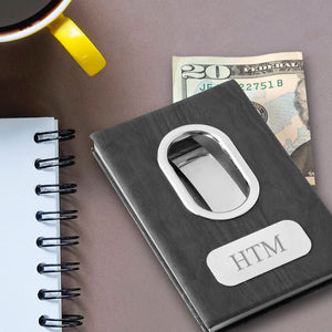Shipton Professional Personalized Money Clip