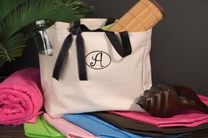 Personalized Smart Gal Avery Tote