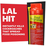 Hit Crawling Insect Killer Spray 400 ml