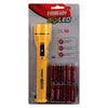 Eveready Torch Digi LED DL-10, 1 N