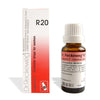 Dr. Reckeweg R20 Glandular Drops For Women Drop