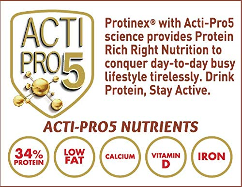 Protinex Protein Chocolate Health Drink 250 g