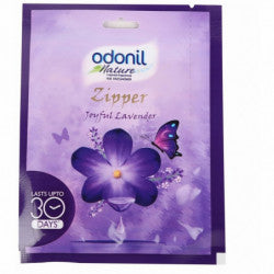 Odonil Zipper Citrus Fresh Air Freshener 10 g