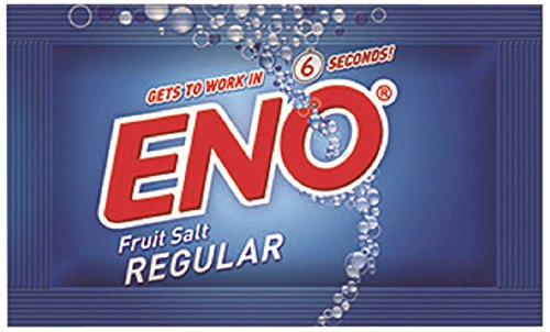 Eno Plain Sachet 30N (5 g Each)