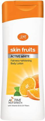 Joy Body Lotion Skin Fruits, 300 ml