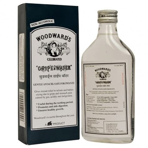 Woodward's Gripe Water 200 ml