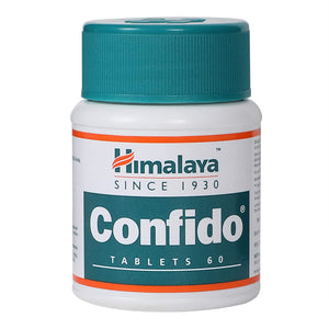 Himalaya Confido Tablet 60 tablet