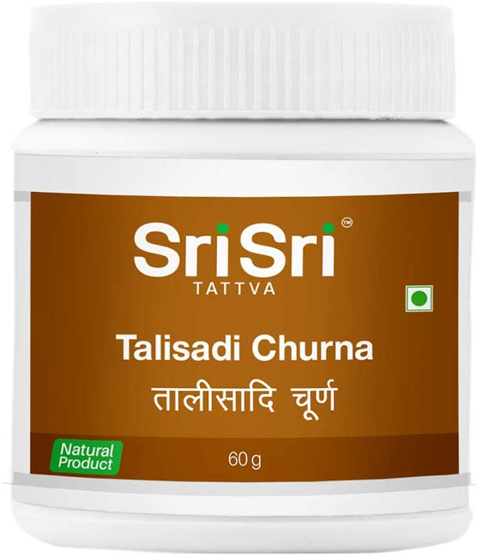 Sri Sri Tattva Talisadi Churna -60 gm