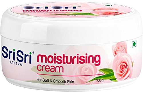 Sri Sri Tattva Moisturising Cream, 100g