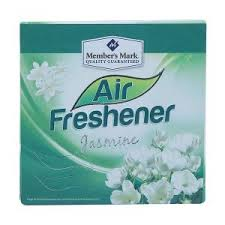 Member's Mark Air Freshener Blocks Jasmine, 100 g