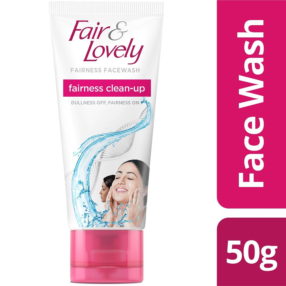 Fair & Lovely Muti Vitamin Face Wash 50 g