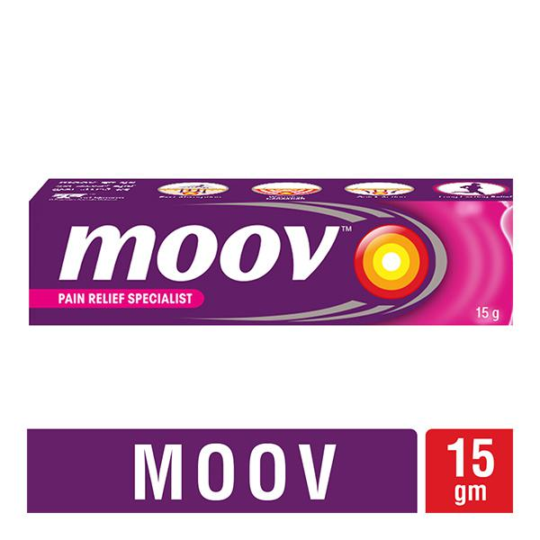 Moov Ointment 15 g