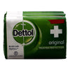 Dettol Original Soap 3 N (125 g Each)