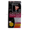 L'Oreal Ebony Black Hair Colour 72 ml + 87.5 g