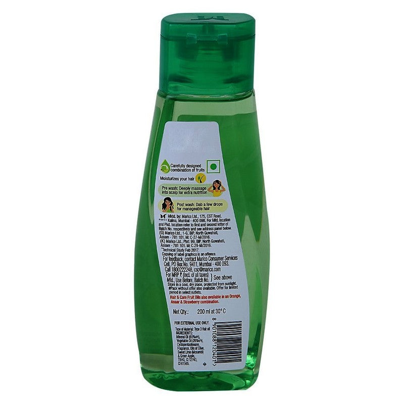 Hair & Care Hair Oil 200 ml