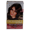 L'Oreal Paris Excel Natural Brown Hair Colour 72 ml + 100 g