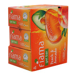 Fiama Di Wills Soap Mild Dew, 3 N (125 g Each)
