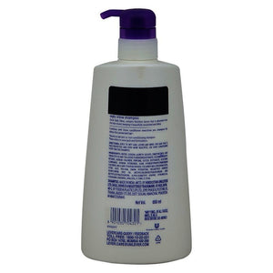 Dove Daily Shine Hair Shampoo 650 ml