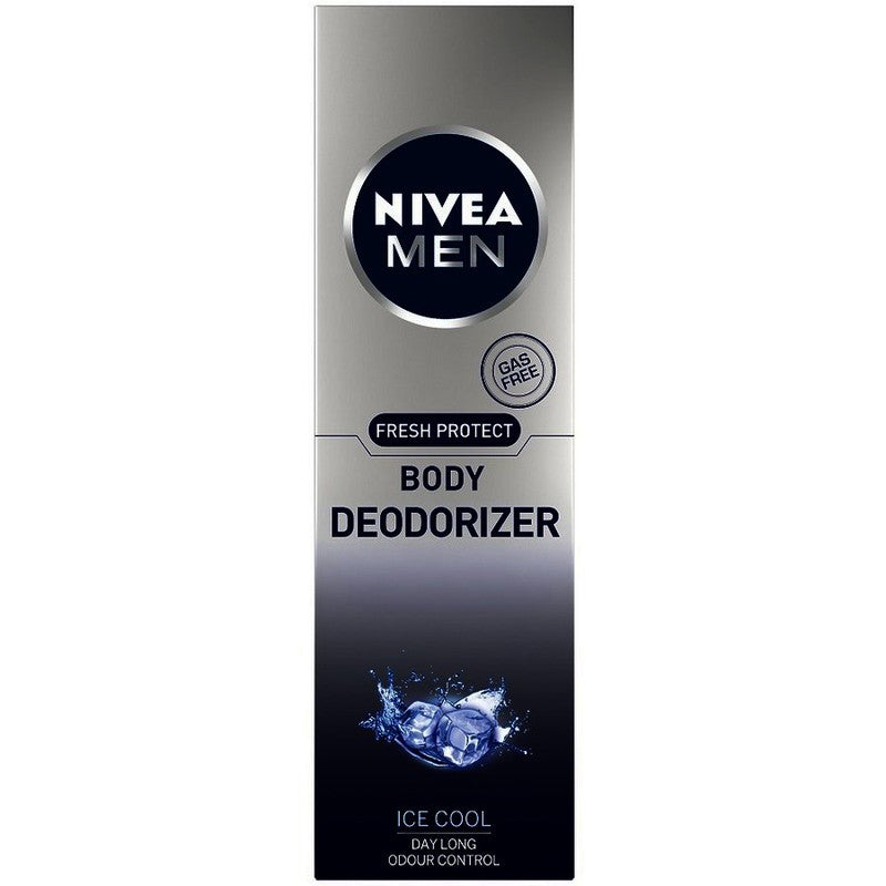 Nivea Men Body Deodorizer 120 ml