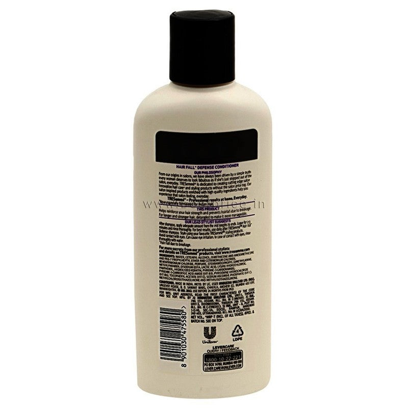Tresemme Hair Fall Defense Conditioner 190 ml