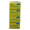 Cinthol Lime Soap 2 N (55 g Each)