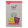 Aer Pocket Air Freshener Assorted Pack, 3 N (10 g Each)