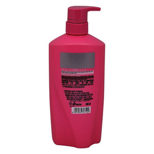 Sunsilk Shampoo Bottle Thick And Long, 650 ml